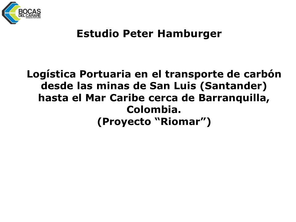 Estudio Peter Hamburger