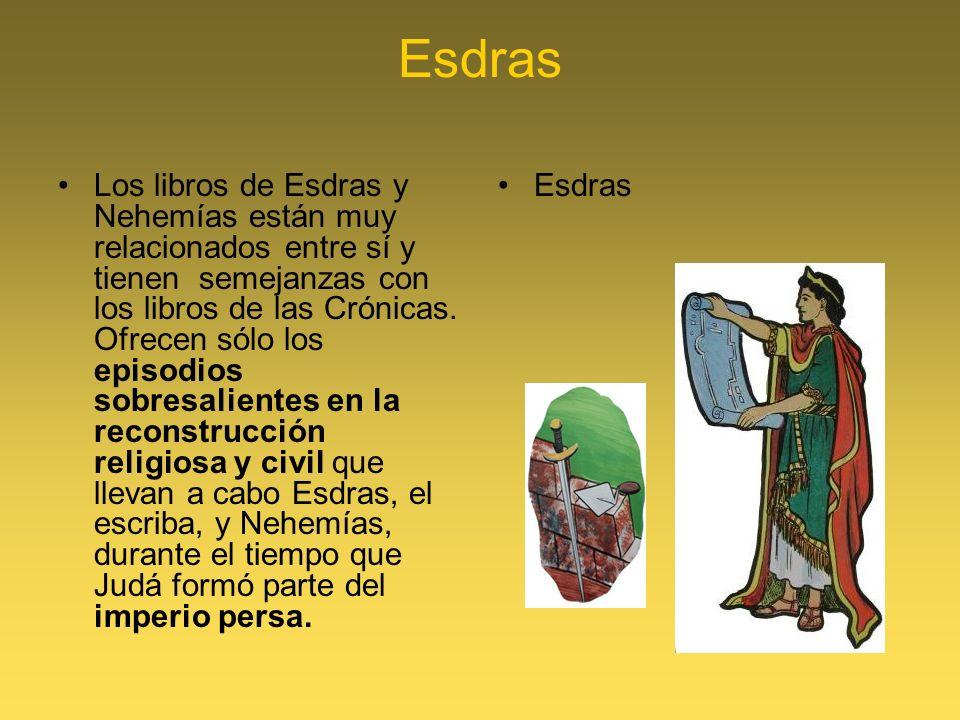 Esdras