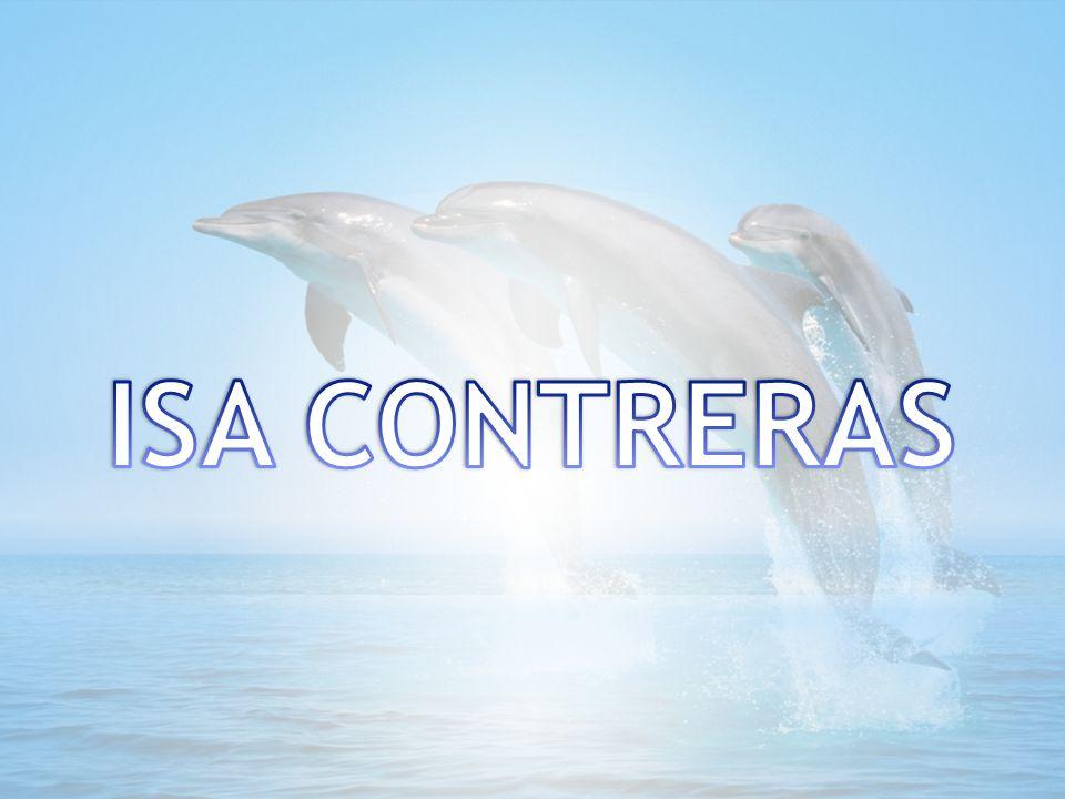 ISA CONTRERAS