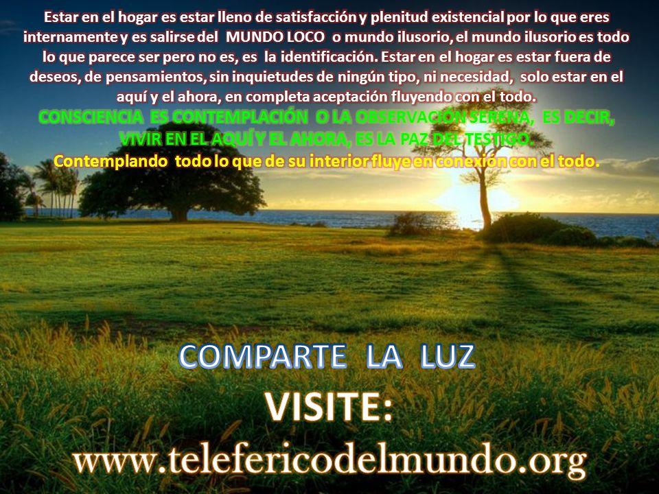 VISITE: www.telefericodelmundo.org