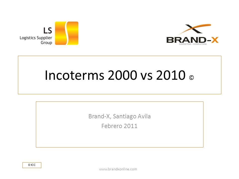 Brand-X, Santiago Avila Febrero 2011