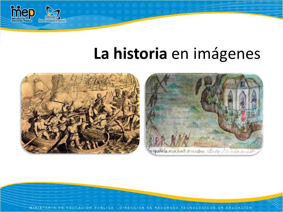 La historia en imágenes