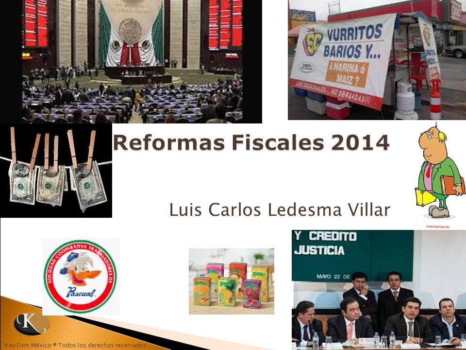 Luis Carlos Ledesma Villar
