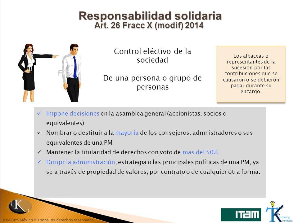 Responsabilidad solidaria