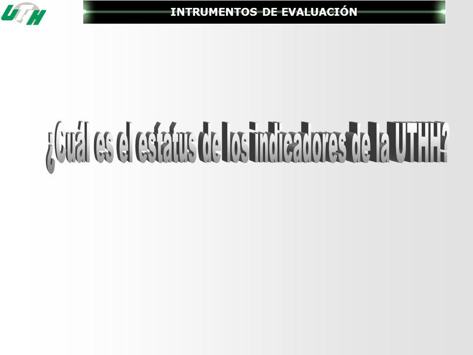 INTRUMENTOS DE EVALUACIÓN