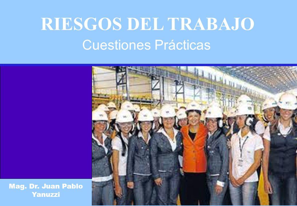 Mag. Dr. Juan Pablo Yanuzzi