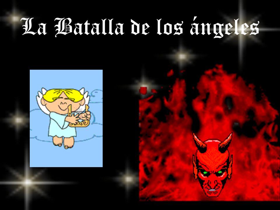 La Batalla de los ángeles