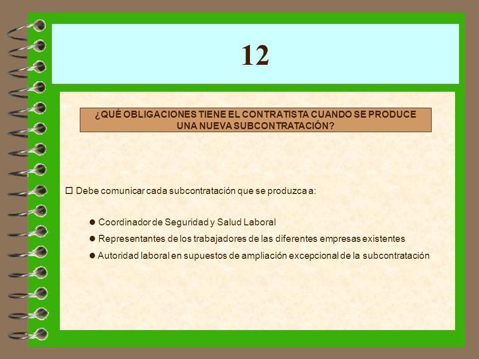 12 ANTES EXISTÍAN 3 LIBROS: