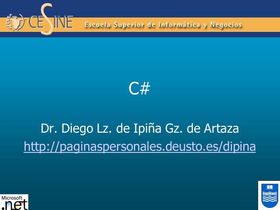 Dr. Diego Lz. de Ipiña Gz. de Artaza