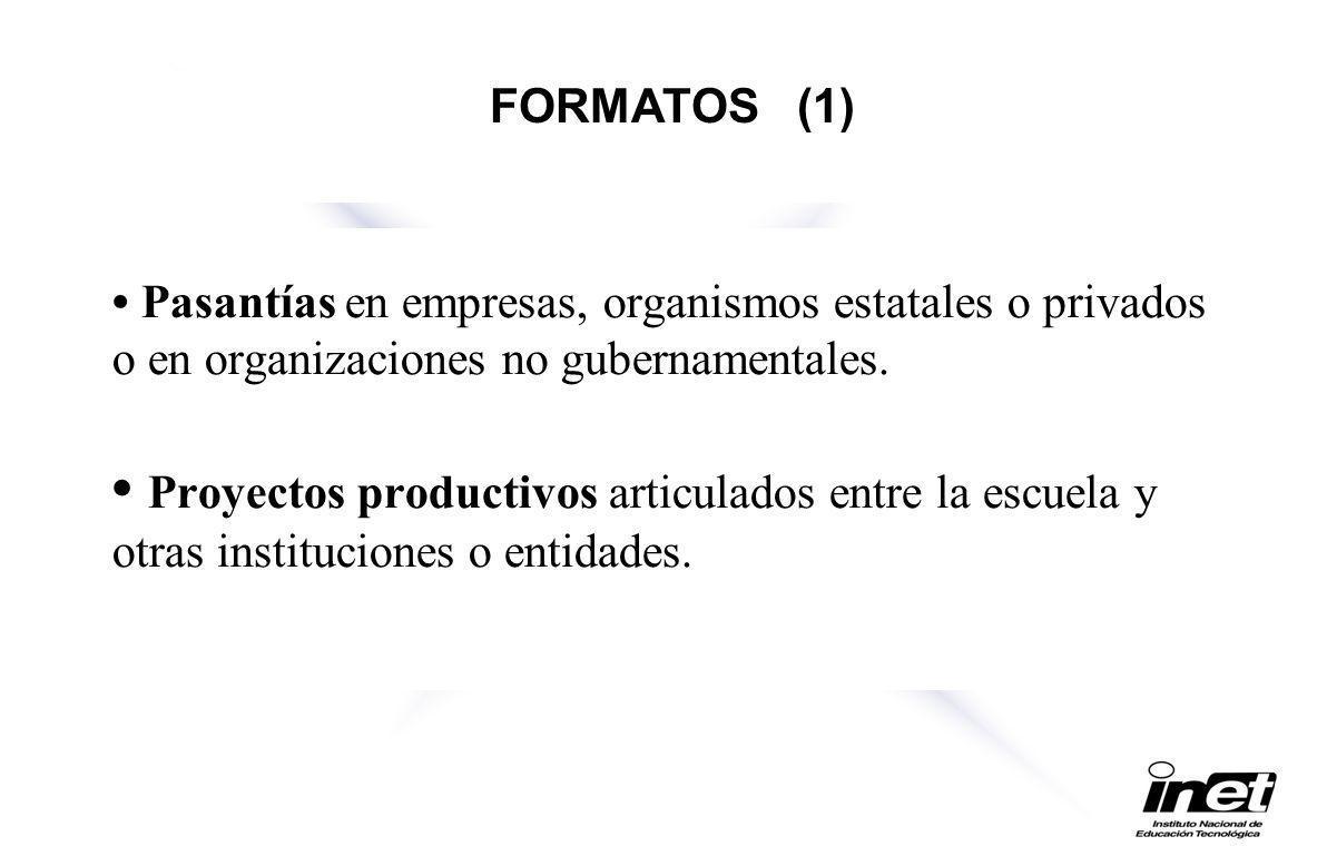 FORMATOS (1)