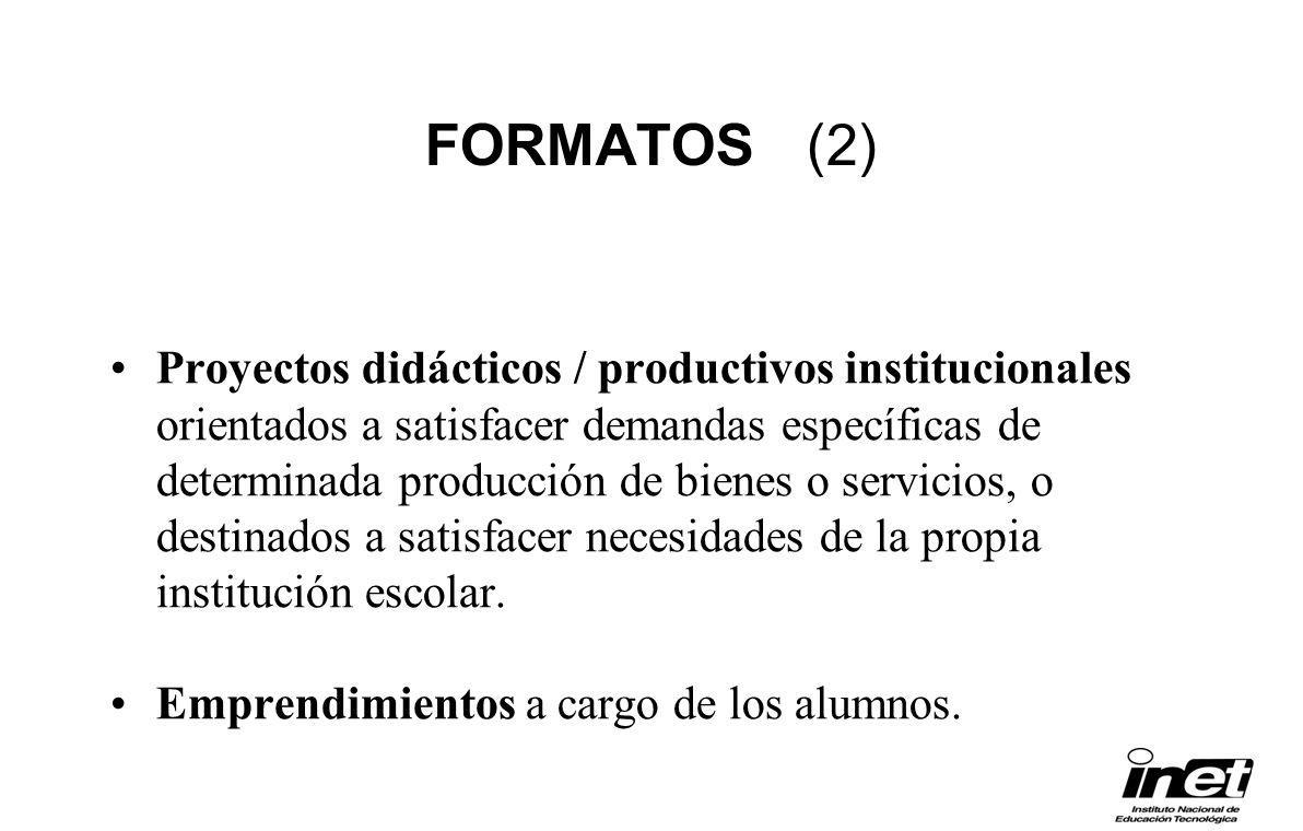 FORMATOS (2)
