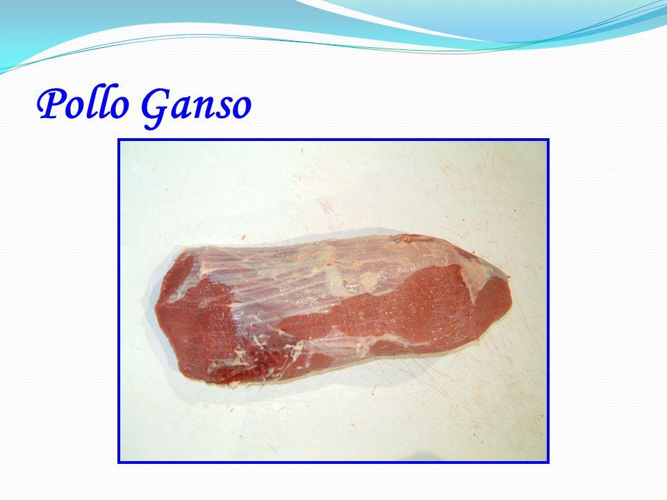 Pollo Ganso