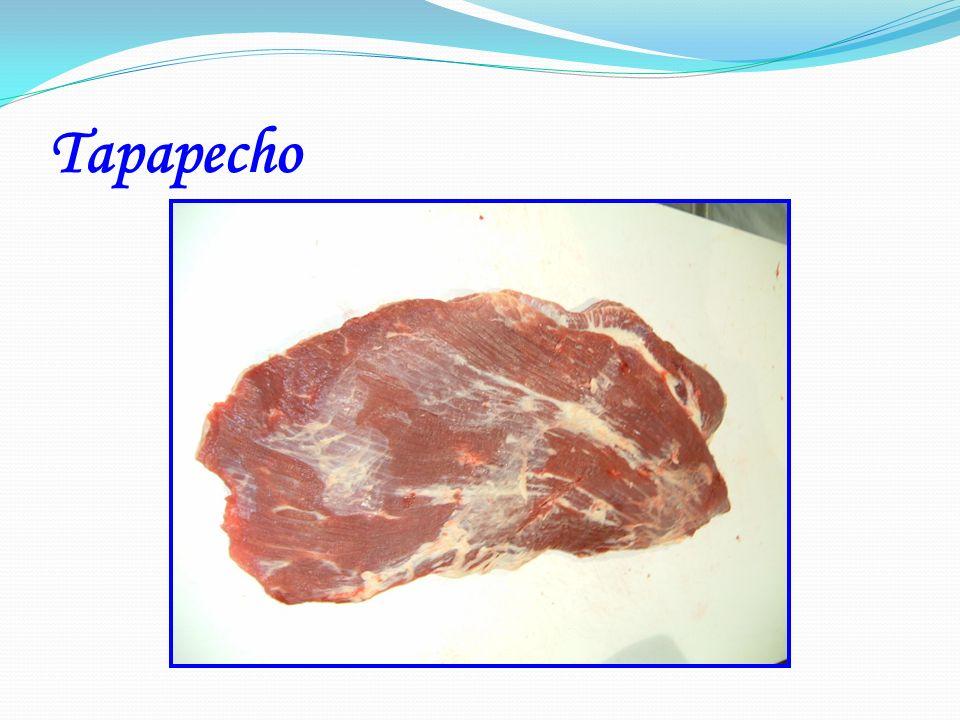 Tapapecho