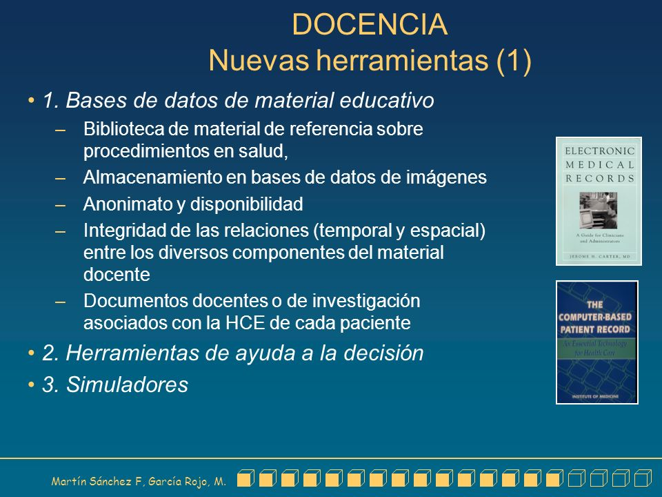 DOCENCIA Nuevas herramientas (1)