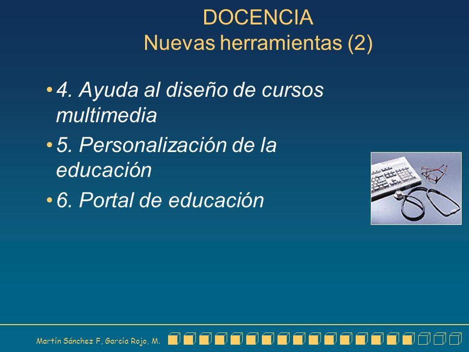 DOCENCIA Nuevas herramientas (2)