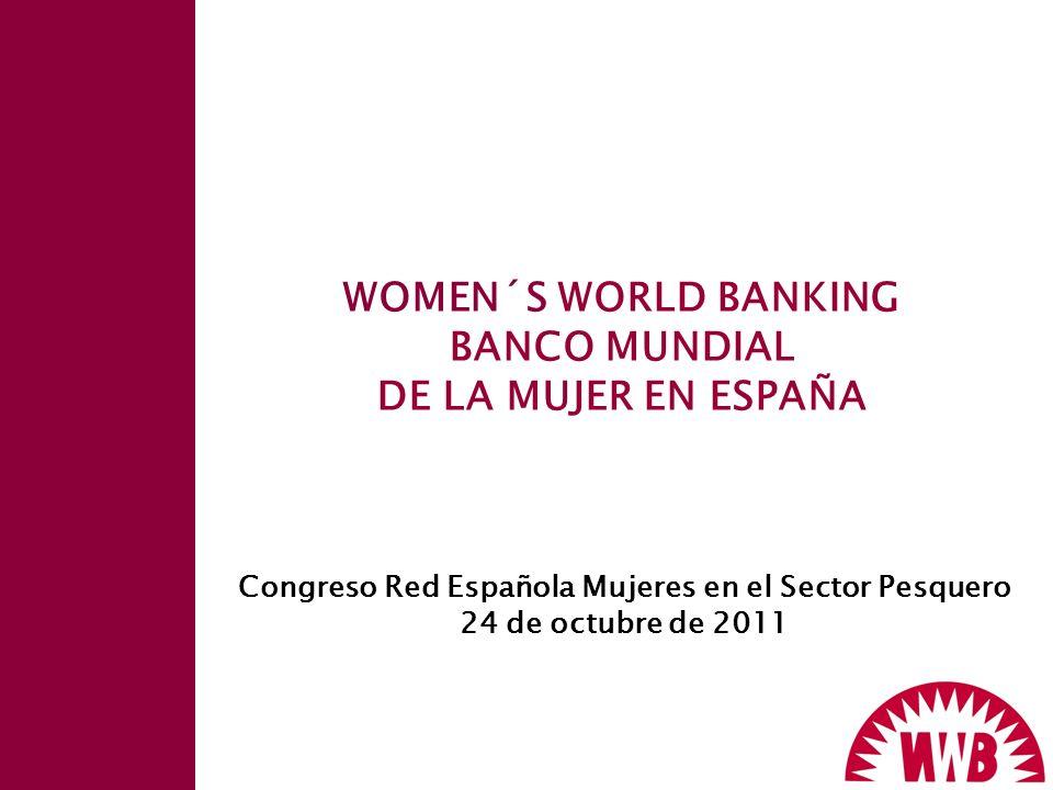 Congreso Red Española Mujeres en el Sector Pesquero
