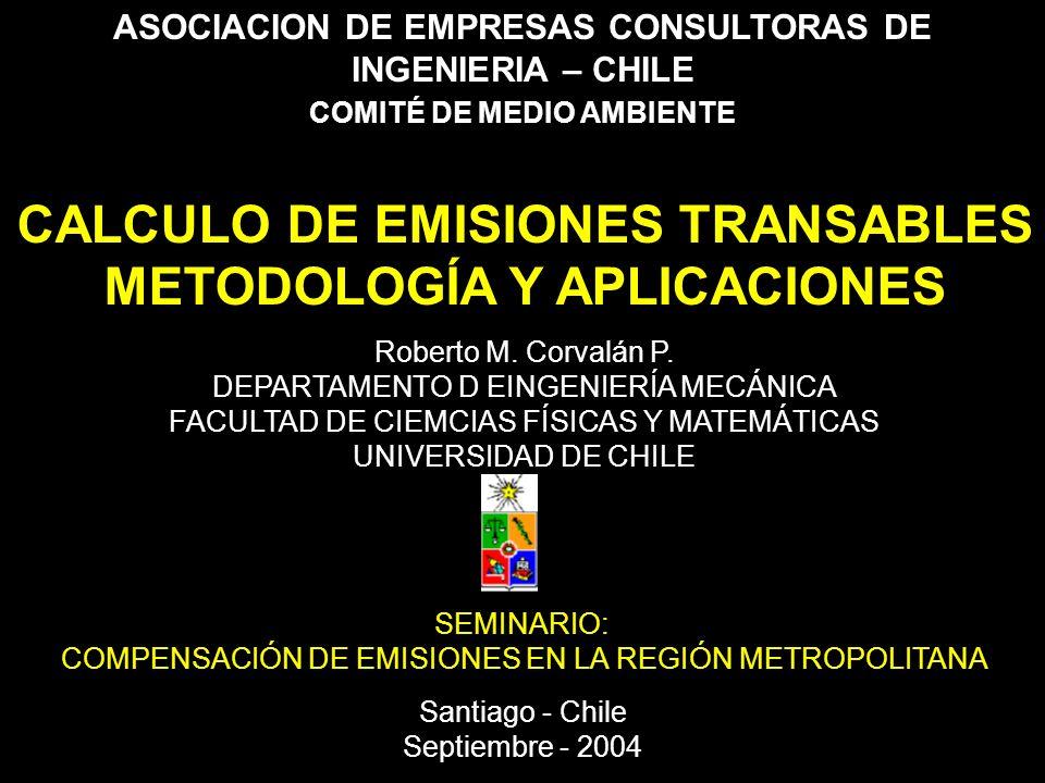 ASOCIACION DE EMPRESAS CONSULTORAS DE CALCULO DE EMISIONES TRANSABLES