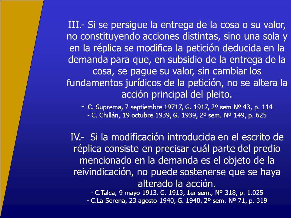 - C. Suprema, 7 septiembre 19717, G. 1917, 2º sem Nº 43, p. 114