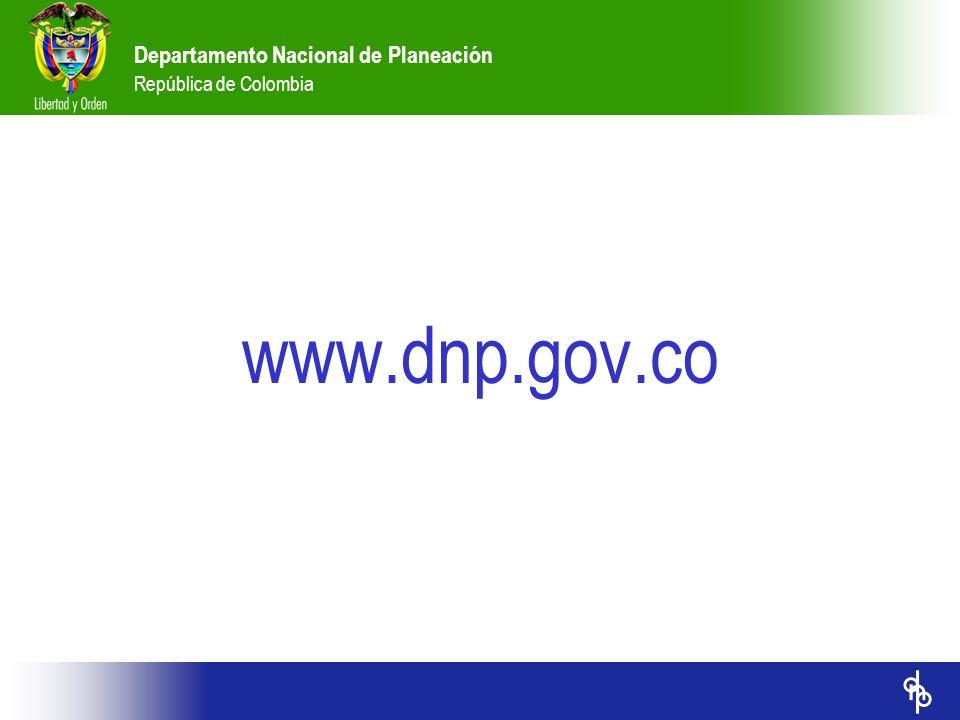 www.dnp.gov.co