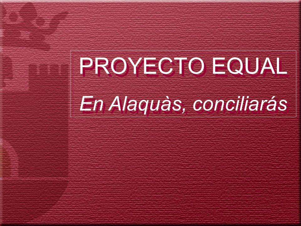 En Alaquàs, conciliarás