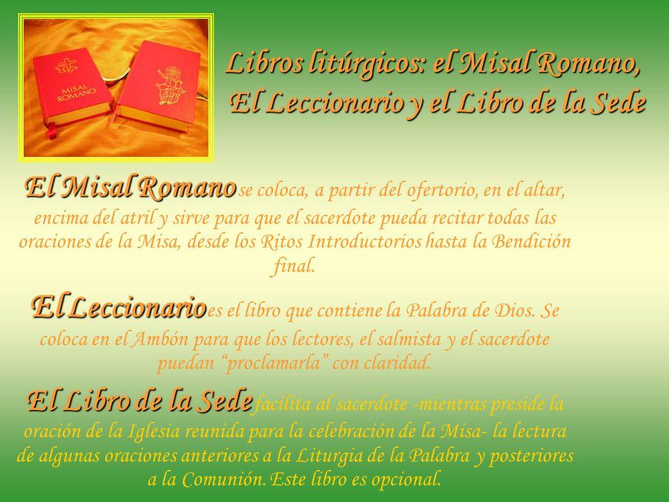 Rito Del Matrimonio Catolico Misal : La santa misa ii vasos sagrados objetos litúrgicos