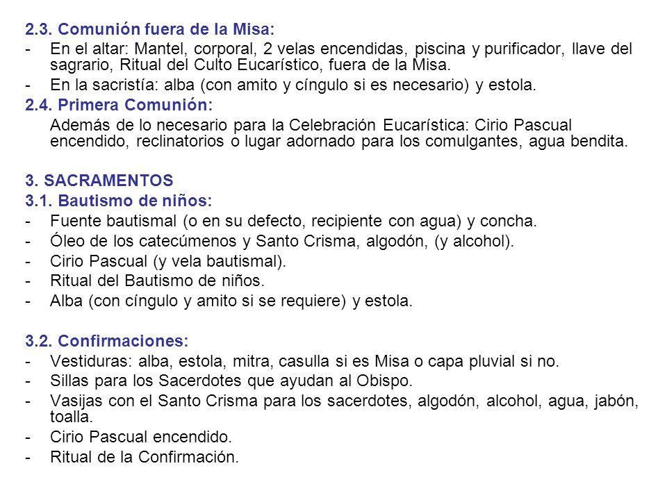 Rito Del Matrimonio Catolico Fuera De La Misa : La santa misa ii vasos sagrados objetos litúrgicos