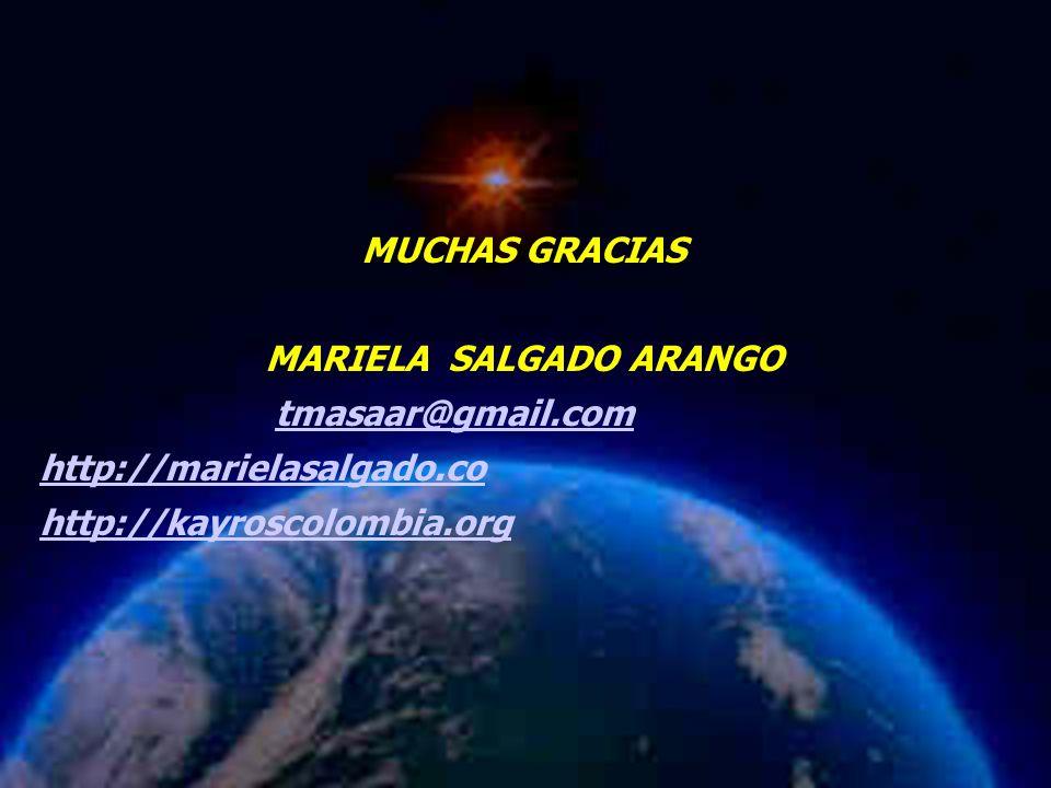 MARIELA SALGADO ARANGO