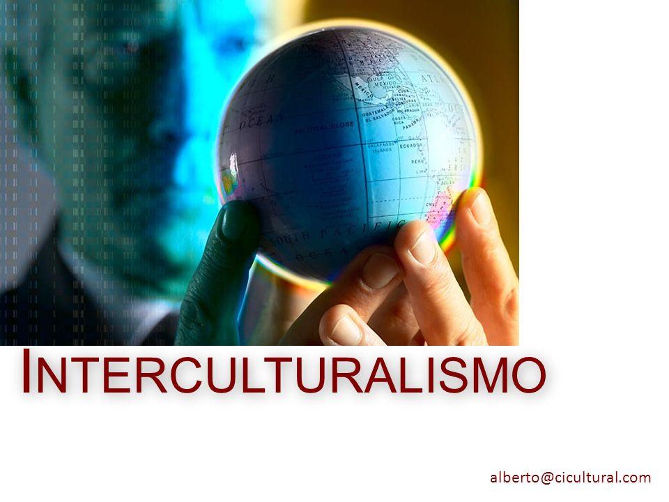Interculturalismo