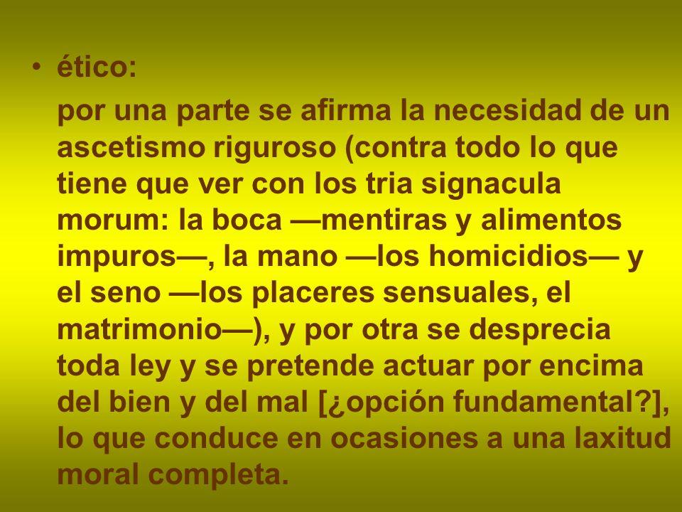ético: