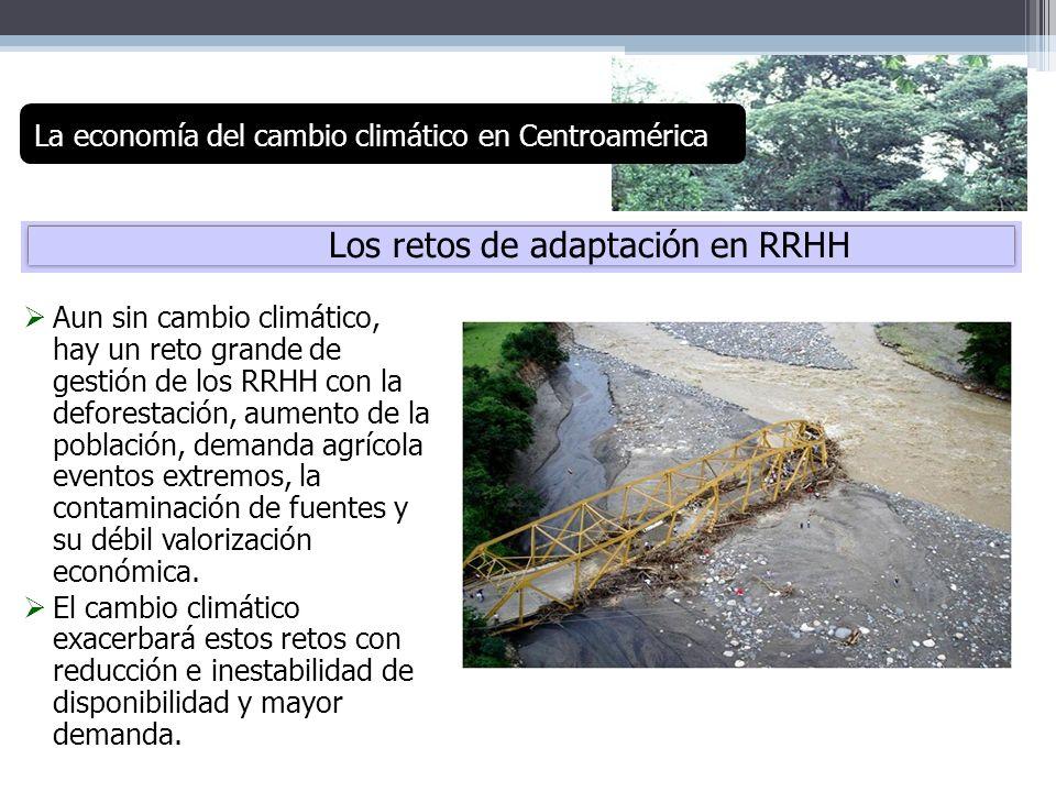 Los retos de adaptación en RRHH