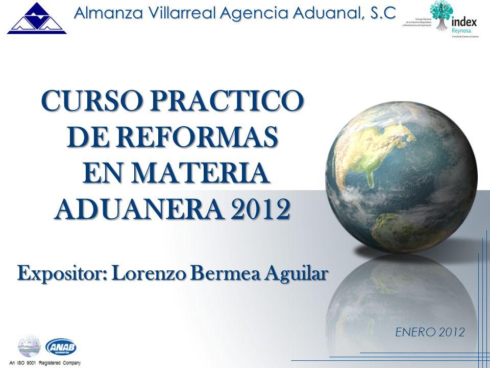 Expositor: Lorenzo Bermea Aguilar