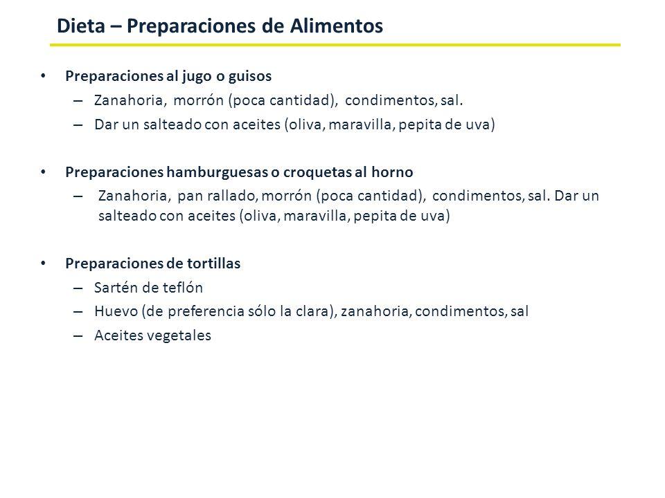 Dieta en enfermedad inflamatoria intestinal ppt video for Envueltos de coliflor con zanahoria para enfermedades inflamatorias