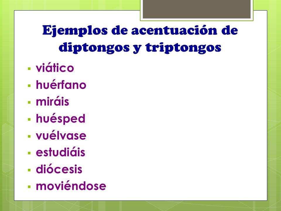 Diptongos triptongos e hiatos ppt descargar for Cuarto definicion