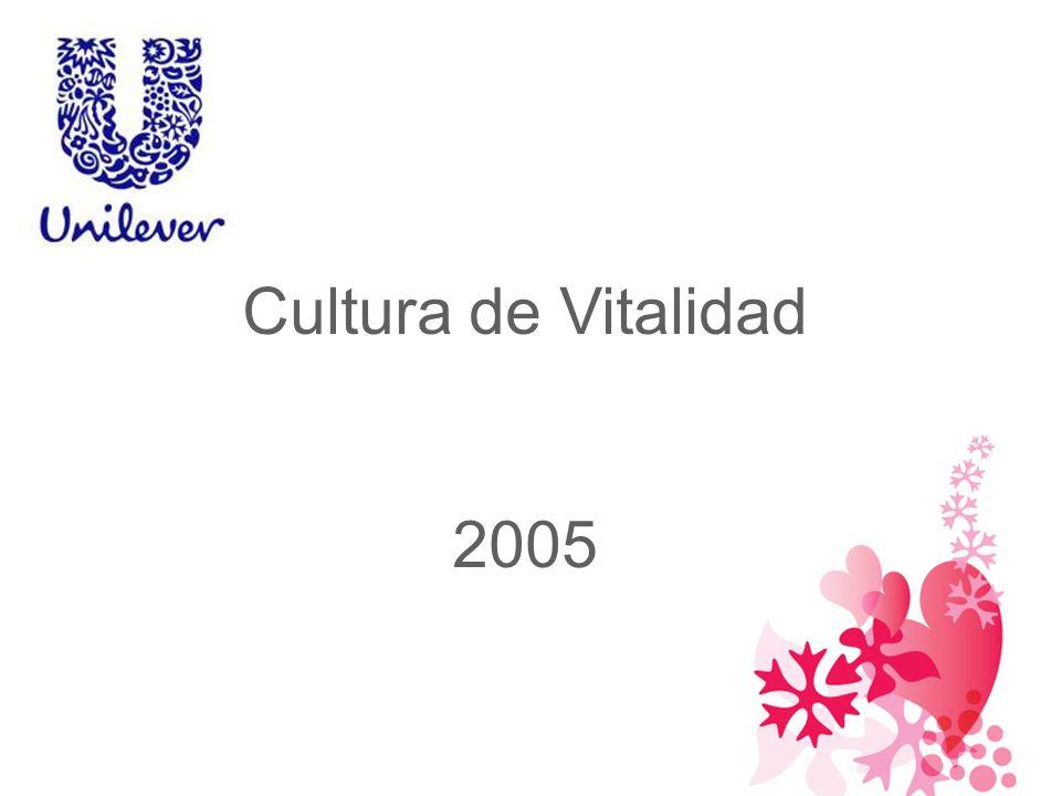 Cultura de Vitalidad 2005