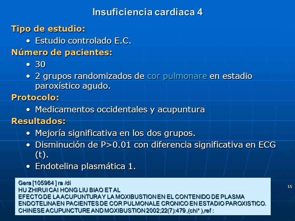 Insuficiencia cardiaca 4