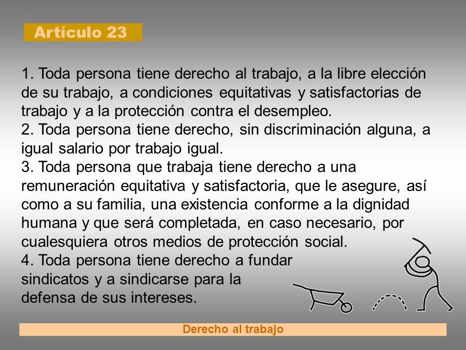 4. Toda persona tiene derecho a fundar