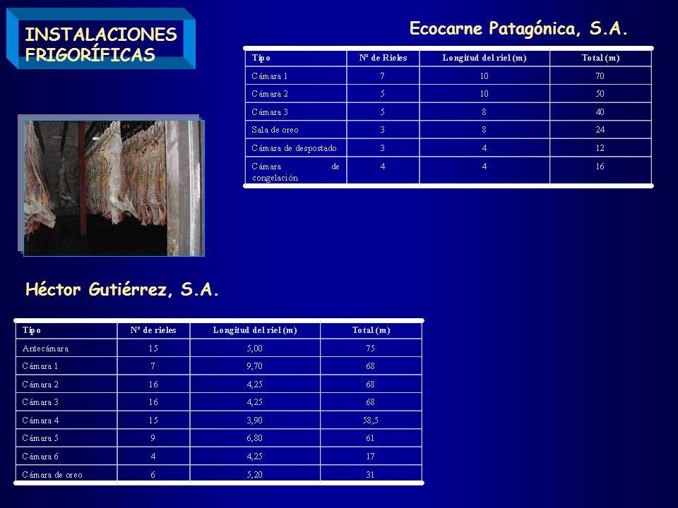 Ecocarne Patagónica, S.A.