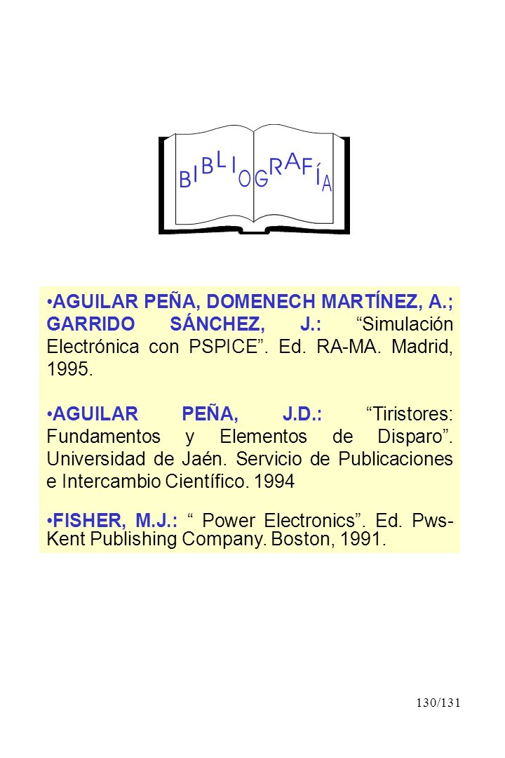 AGUILAR PEÑA, DOMENECH MARTÍNEZ, A. ; GARRIDO SÁNCHEZ, J