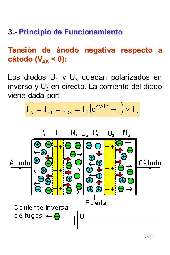 3.- Principio de Funcionamiento