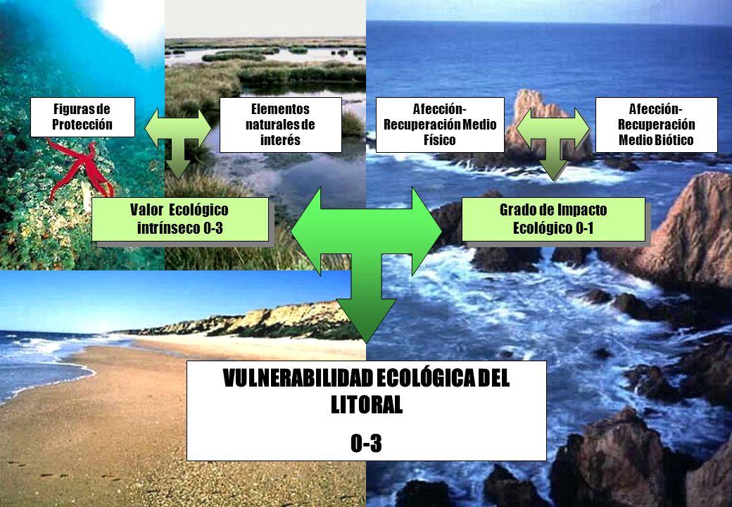 VULNERABILIDAD ECOLÓGICA DEL LITORAL