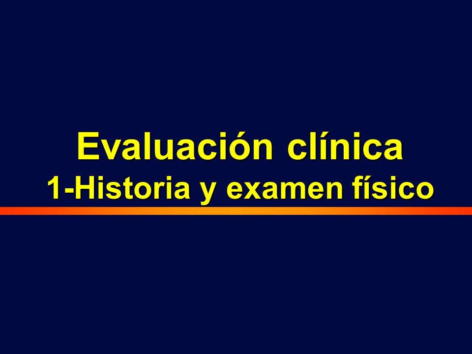 1-Historia y examen físico