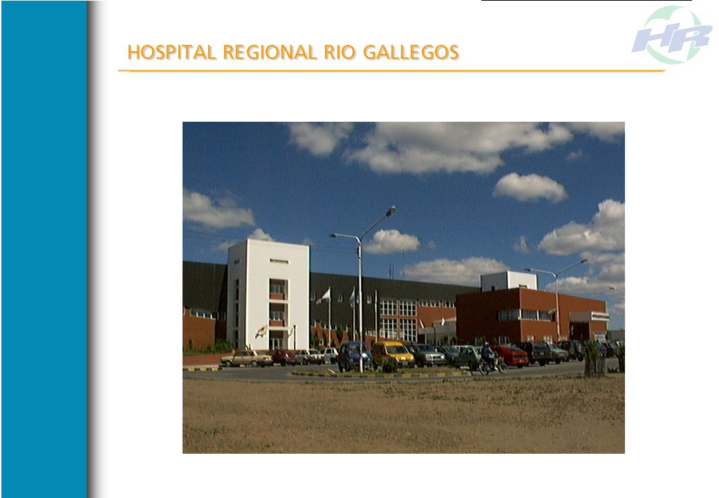 HOSPITAL REGIONAL RIO GALLEGOS