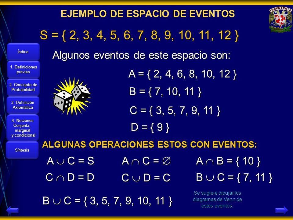 EJEMPLO DE ESPACIO DE EVENTOS