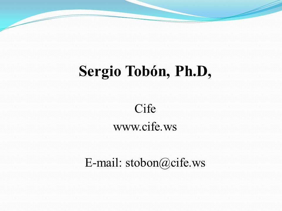 E-mail: stobon@cife.ws