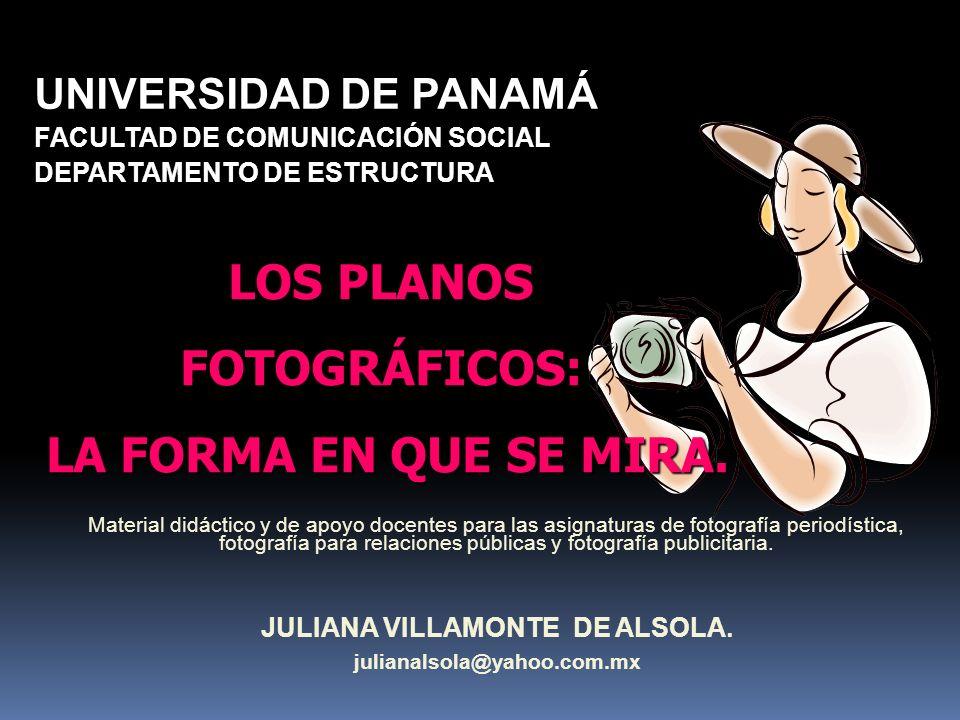 JULIANA VILLAMONTE DE ALSOLA.