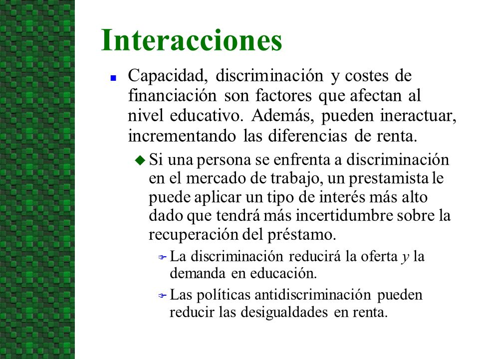 10/07/09 Interacciones.