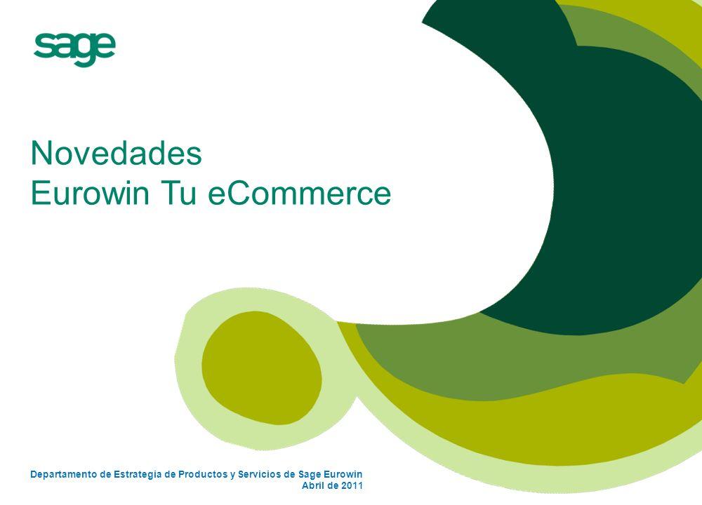 Novedades Eurowin Tu eCommerce