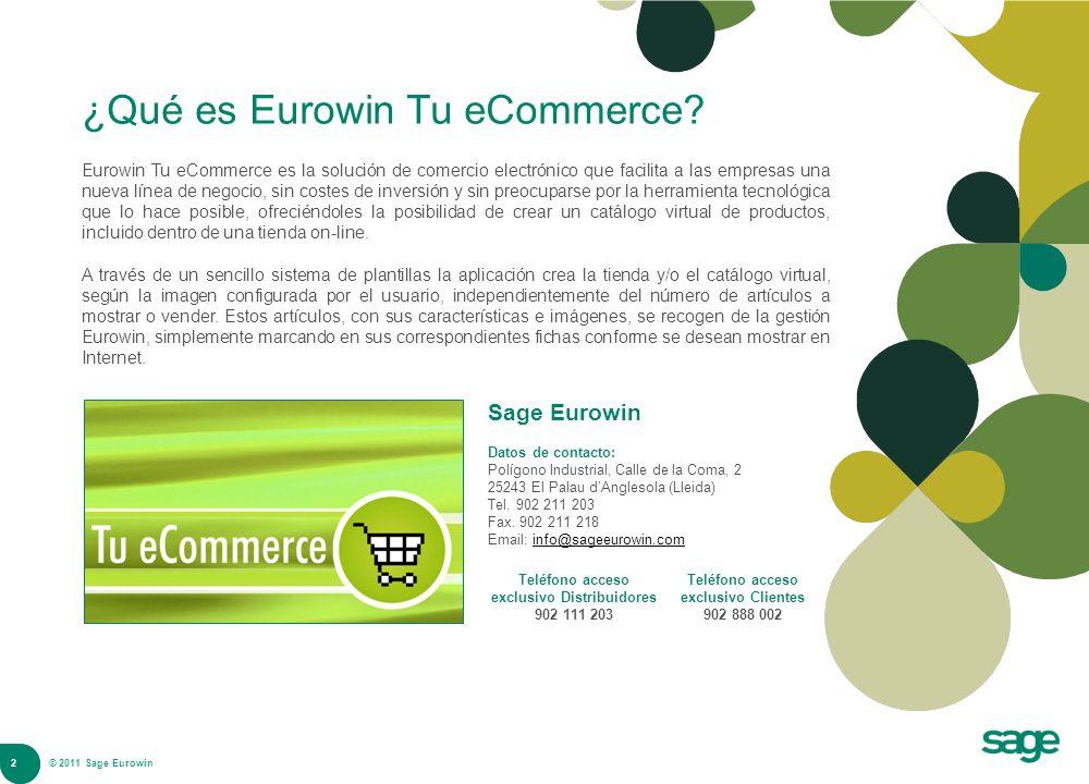 ¿Qué es Eurowin Tu eCommerce