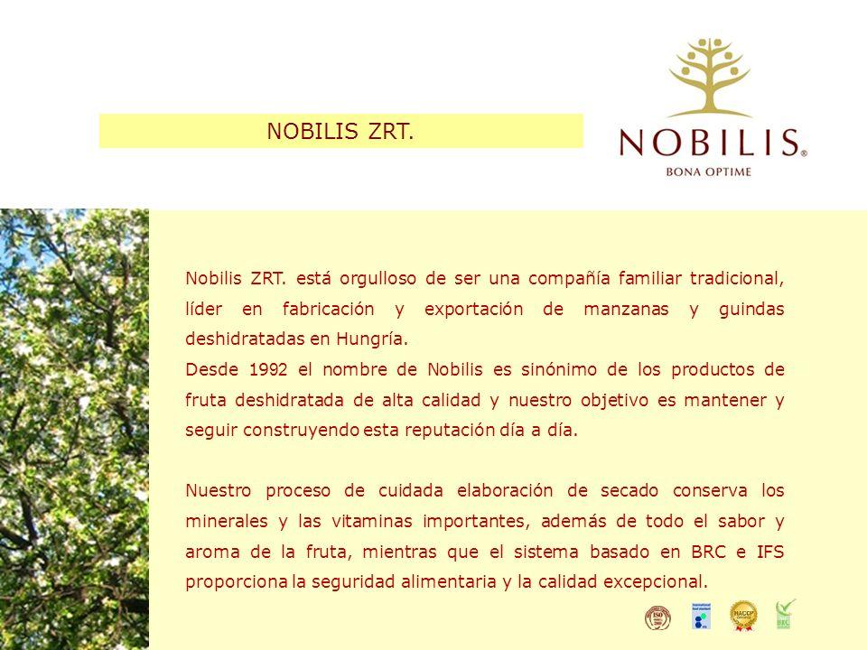 NOBILIS ZRT.