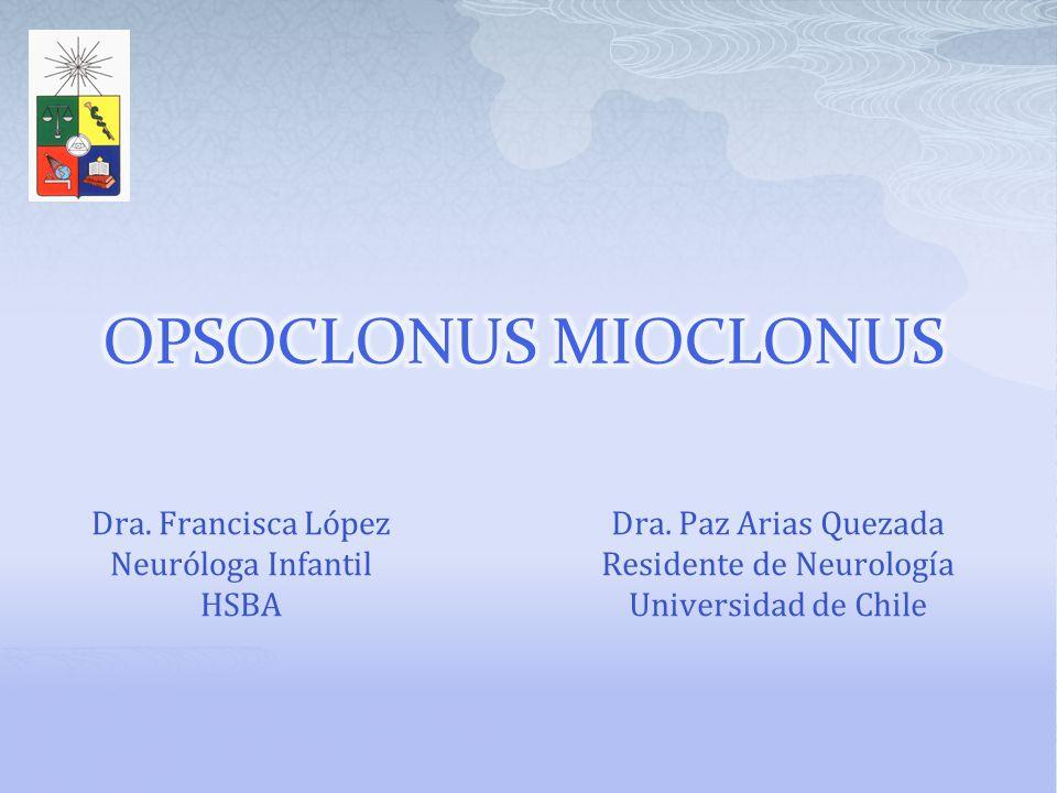 Dra. Francisca López Neuróloga Infantil HSBA